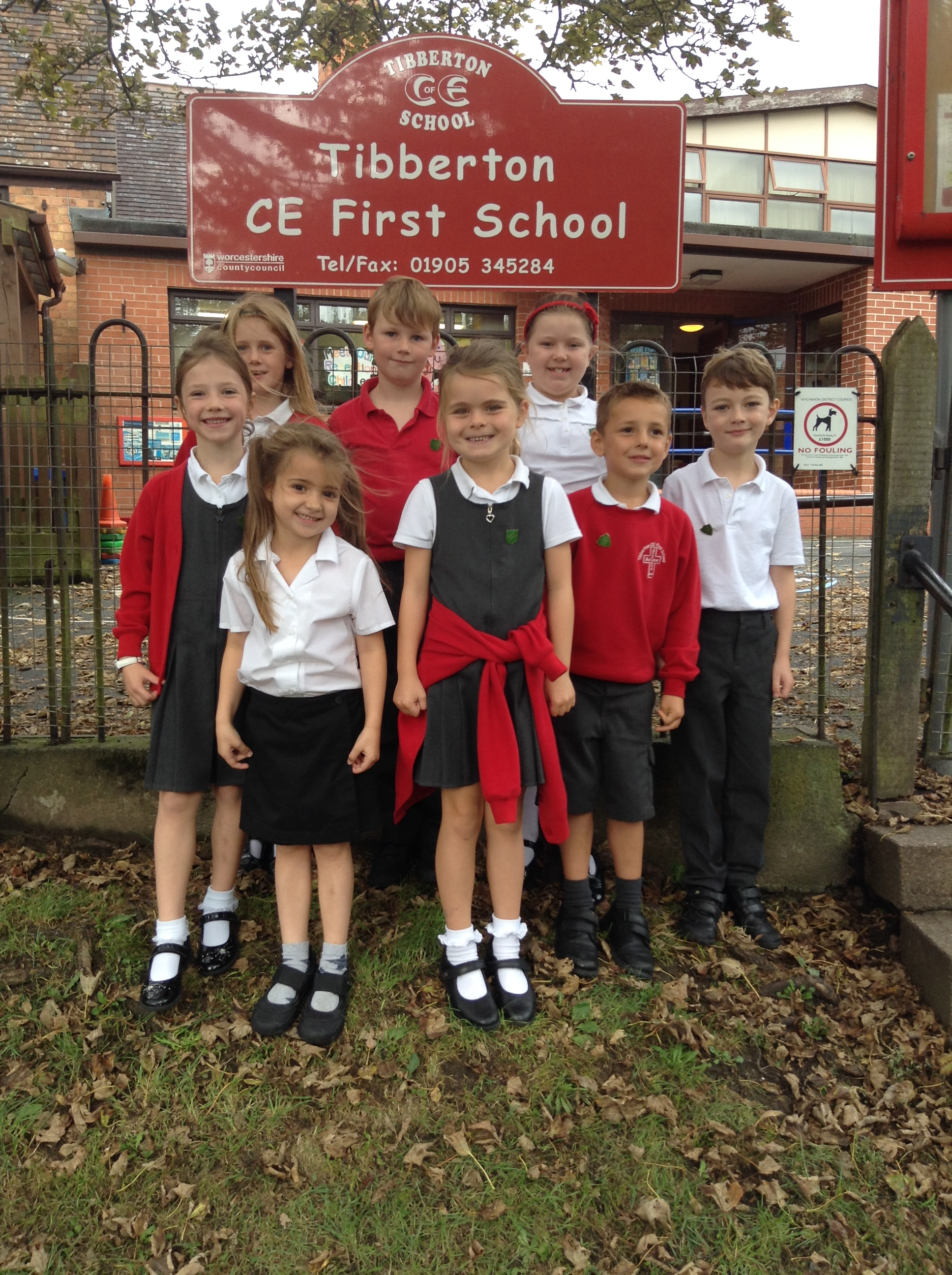 school council 2019 for website